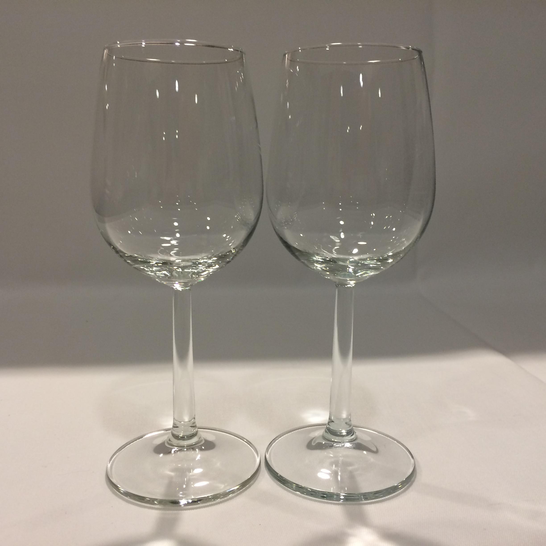 Wijnglas wit